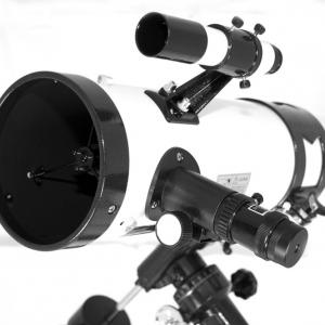 Telescopios de iniciación