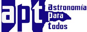 Astronomía para todos – APT.COM.ES